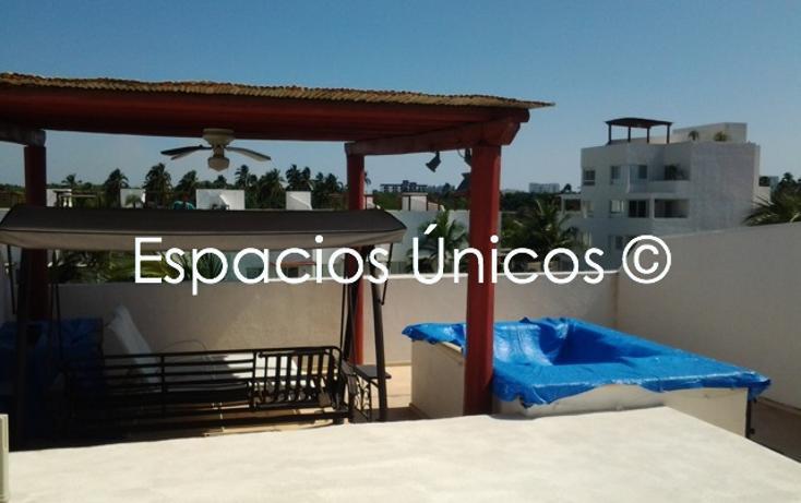 Foto de casa en venta en  , playa diamante, acapulco de juárez, guerrero, 1481411 No. 12