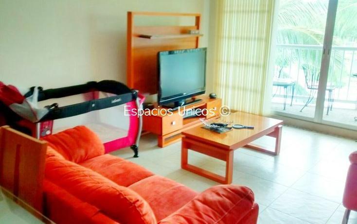 Foto de departamento en renta en  , playa diamante, acapulco de juárez, guerrero, 1481487 No. 02
