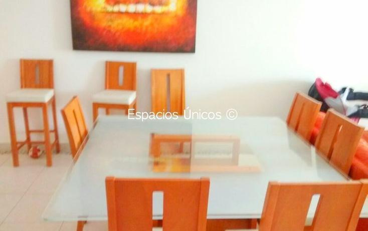 Foto de departamento en renta en  , playa diamante, acapulco de juárez, guerrero, 1481489 No. 04