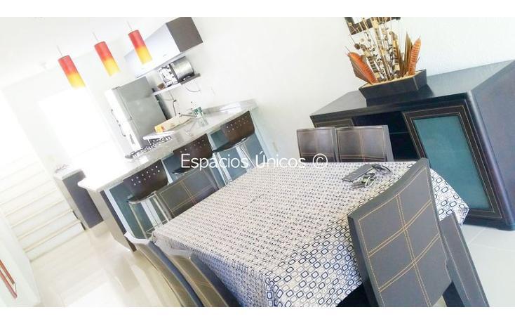 Foto de casa en venta en  , playa diamante, acapulco de juárez, guerrero, 1481525 No. 07