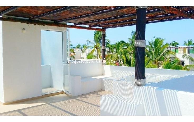 Foto de casa en venta en  , playa diamante, acapulco de juárez, guerrero, 1481525 No. 23