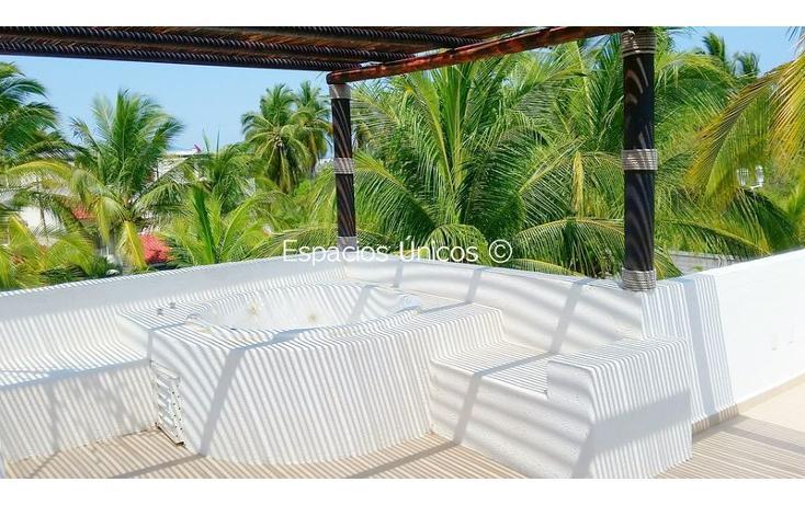 Foto de casa en venta en  , playa diamante, acapulco de juárez, guerrero, 1481525 No. 25