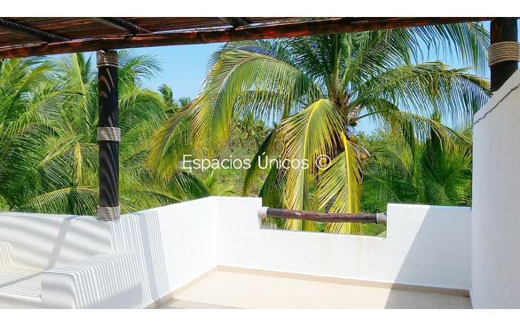 Foto de casa en venta en  , playa diamante, acapulco de juárez, guerrero, 1481525 No. 26