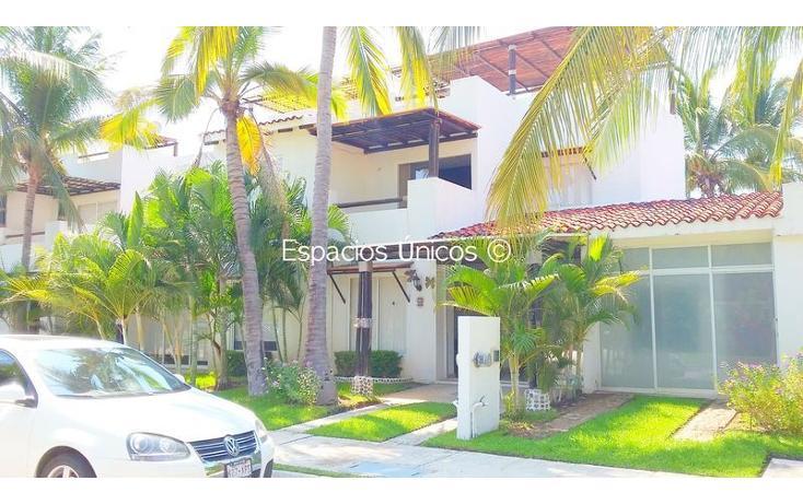 Foto de casa en venta en  , playa diamante, acapulco de juárez, guerrero, 1481525 No. 30