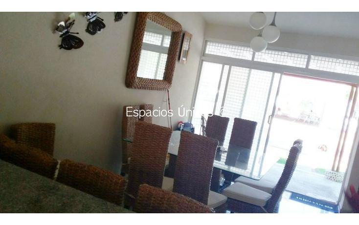 Foto de casa en venta en  , playa diamante, acapulco de juárez, guerrero, 1481527 No. 01