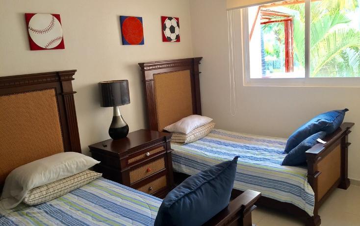 Foto de casa en venta en  , playa diamante, acapulco de juárez, guerrero, 1481527 No. 17
