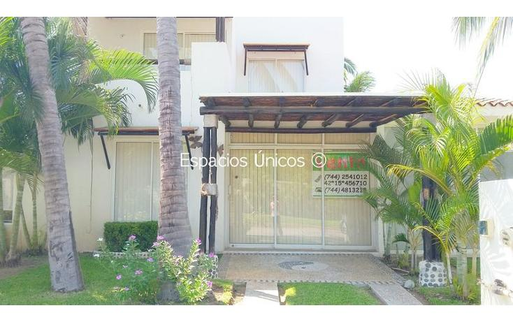Foto de casa en venta en  , playa diamante, acapulco de juárez, guerrero, 1481527 No. 27
