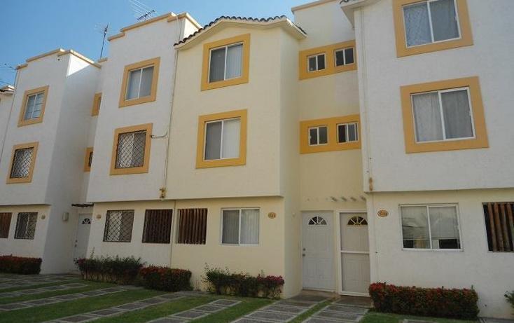 Foto de casa en venta en  , playa diamante, acapulco de juárez, guerrero, 1481531 No. 14