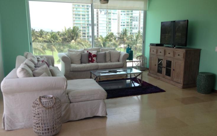 Foto de departamento en renta en  , playa diamante, acapulco de ju?rez, guerrero, 1481579 No. 01