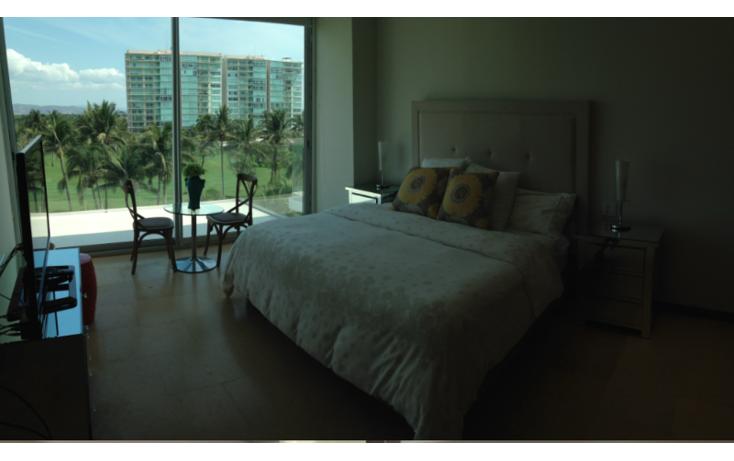 Foto de departamento en renta en  , playa diamante, acapulco de ju?rez, guerrero, 1481579 No. 04