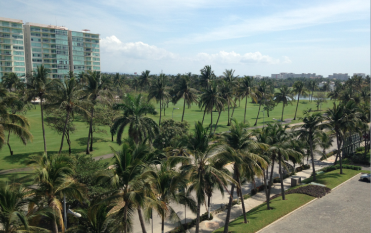 Foto de departamento en renta en  , playa diamante, acapulco de ju?rez, guerrero, 1481579 No. 08