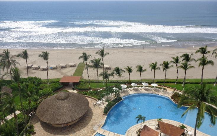 Foto de departamento en venta en  , playa diamante, acapulco de ju?rez, guerrero, 1489641 No. 01