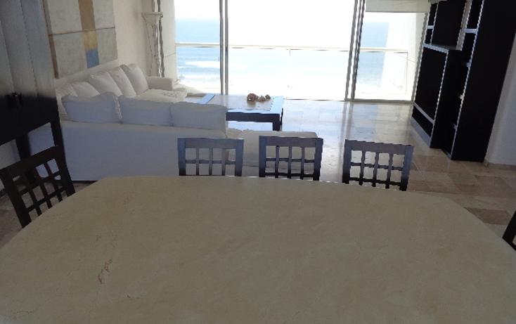 Foto de departamento en venta en  , playa diamante, acapulco de ju?rez, guerrero, 1489641 No. 04
