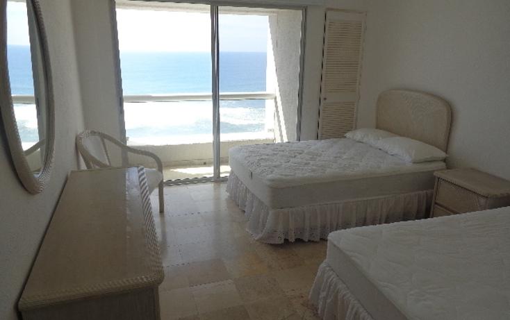 Foto de departamento en venta en  , playa diamante, acapulco de ju?rez, guerrero, 1489641 No. 09