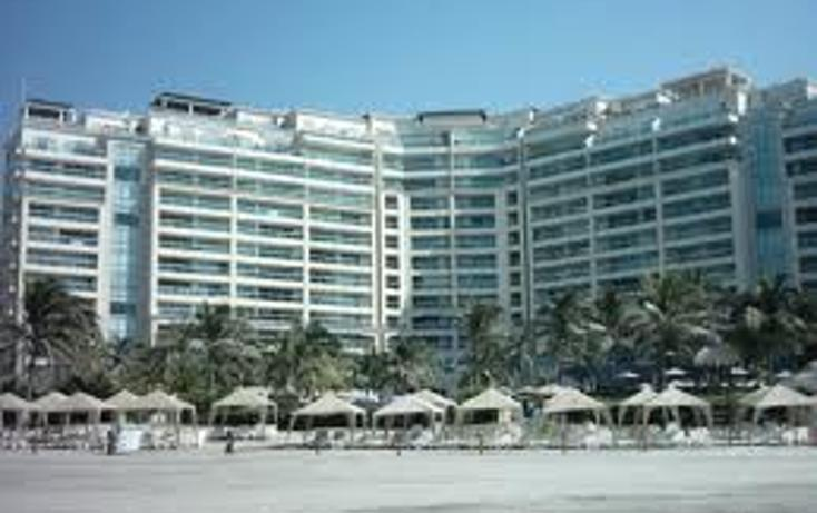 Foto de departamento en venta en  , playa diamante, acapulco de juárez, guerrero, 1495483 No. 12