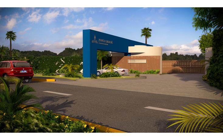 Foto de terreno habitacional en venta en  , playa diamante, acapulco de ju?rez, guerrero, 1507271 No. 03