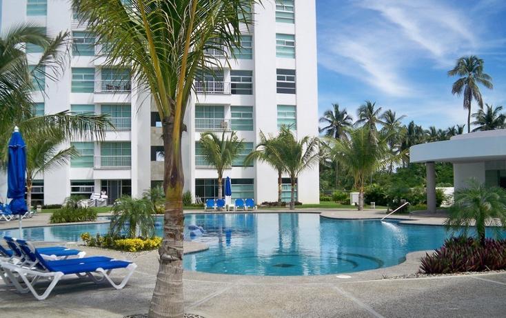 Foto de departamento en venta en  , playa diamante, acapulco de ju?rez, guerrero, 1519751 No. 01
