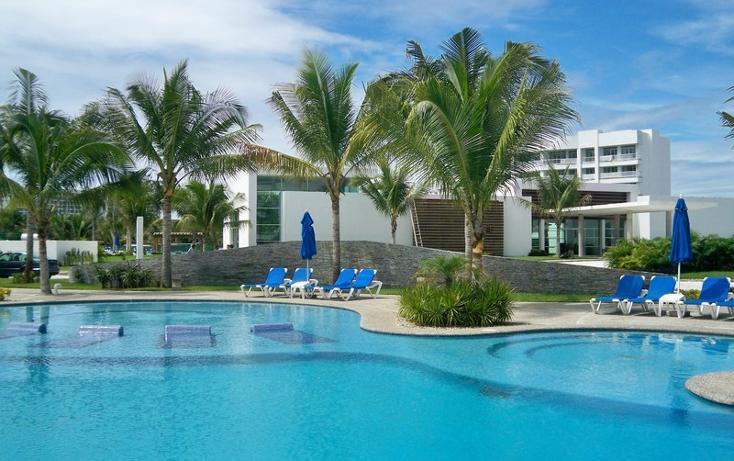 Foto de departamento en venta en  , playa diamante, acapulco de ju?rez, guerrero, 1519751 No. 04