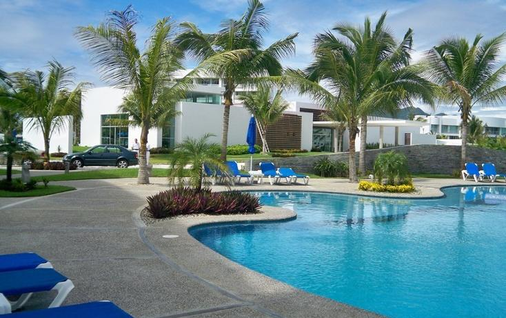 Foto de departamento en venta en  , playa diamante, acapulco de ju?rez, guerrero, 1519751 No. 06