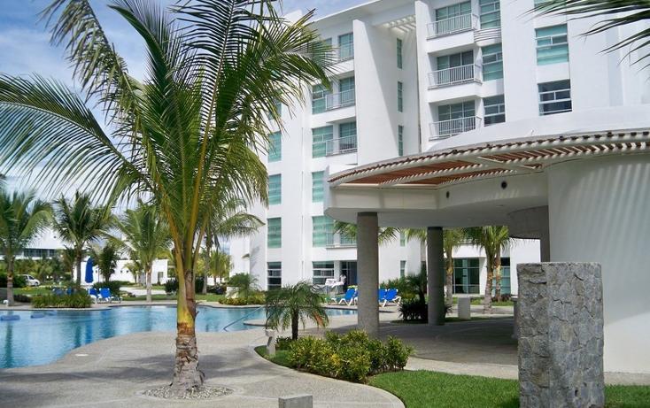Foto de departamento en venta en  , playa diamante, acapulco de ju?rez, guerrero, 1519751 No. 07