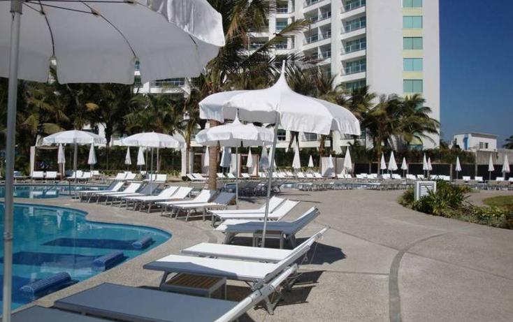 Foto de departamento en renta en  , playa diamante, acapulco de ju?rez, guerrero, 1519807 No. 22