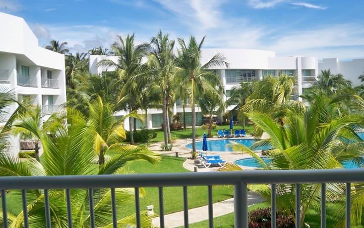 Foto de departamento en renta en  , playa diamante, acapulco de ju?rez, guerrero, 1519815 No. 01