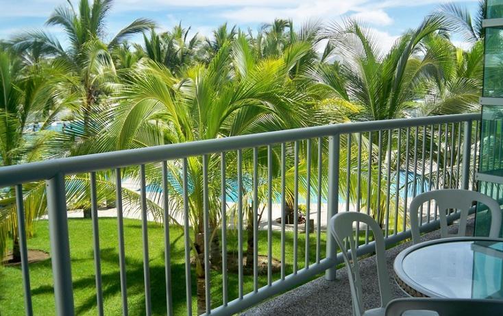 Foto de departamento en renta en  , playa diamante, acapulco de ju?rez, guerrero, 1519815 No. 02