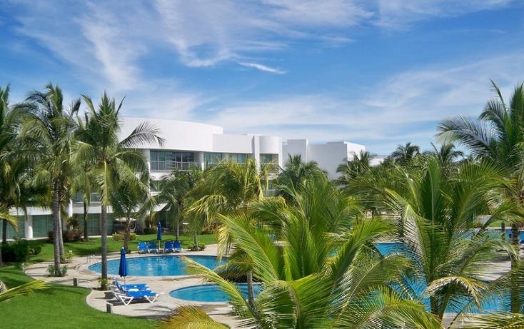 Foto de departamento en renta en  , playa diamante, acapulco de ju?rez, guerrero, 1519815 No. 03