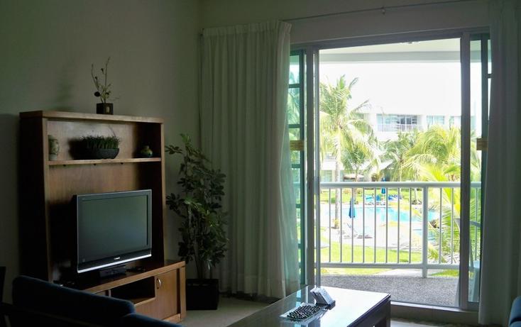 Foto de departamento en renta en  , playa diamante, acapulco de ju?rez, guerrero, 1519815 No. 07