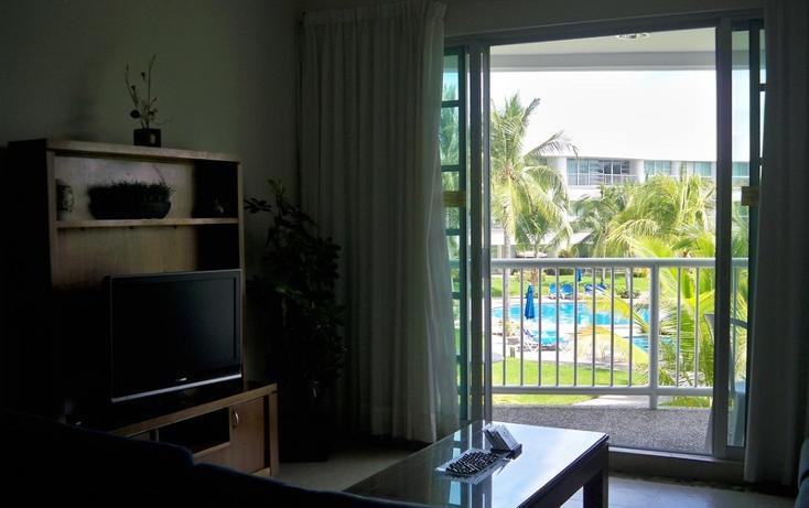 Foto de departamento en renta en  , playa diamante, acapulco de ju?rez, guerrero, 1519815 No. 23