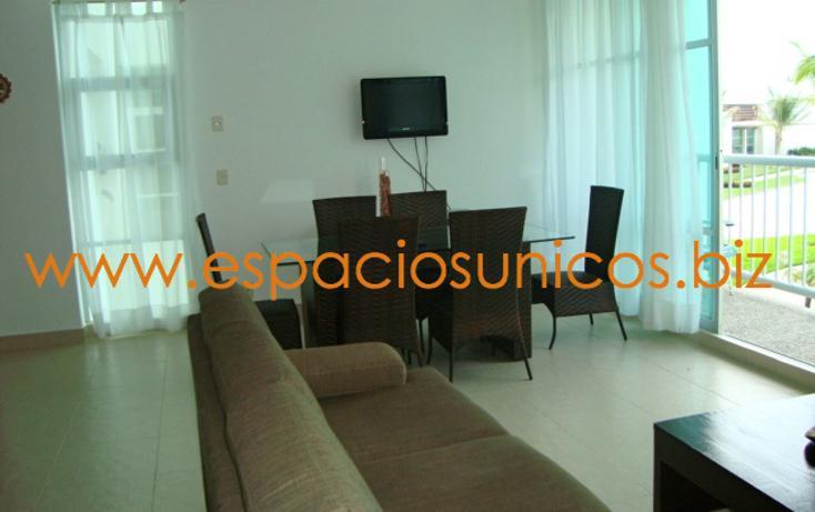Foto de departamento en renta en  , playa diamante, acapulco de juárez, guerrero, 1519917 No. 02