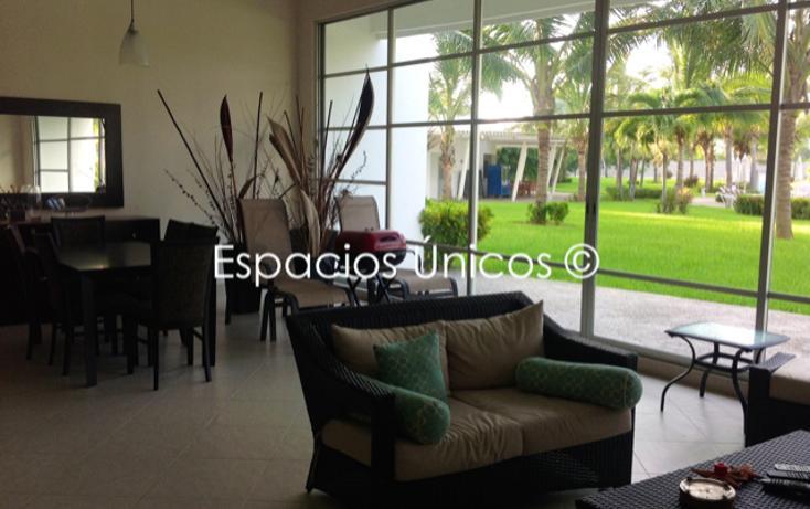Foto de departamento en renta en  , playa diamante, acapulco de ju?rez, guerrero, 1519961 No. 01