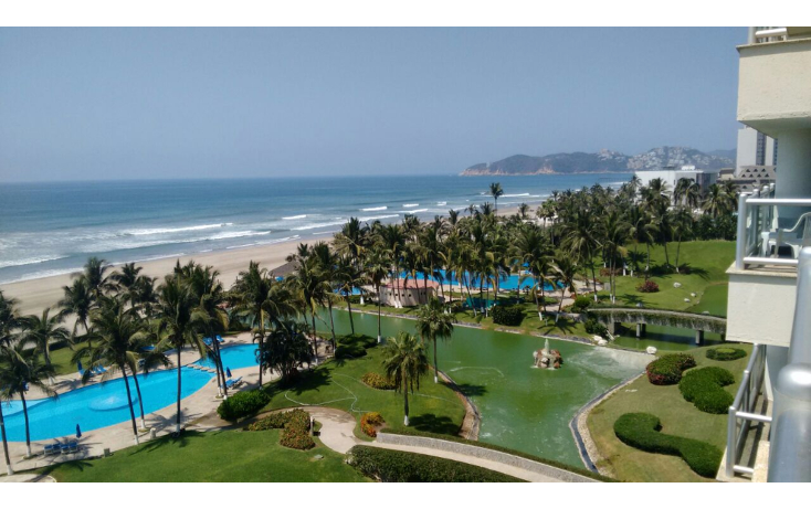 Foto de departamento en venta en  , playa diamante, acapulco de ju?rez, guerrero, 1525243 No. 01