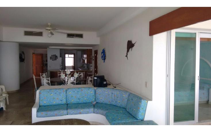 Foto de departamento en venta en  , playa diamante, acapulco de ju?rez, guerrero, 1525243 No. 05