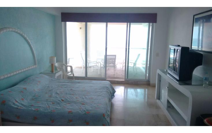 Foto de departamento en venta en  , playa diamante, acapulco de ju?rez, guerrero, 1525243 No. 08