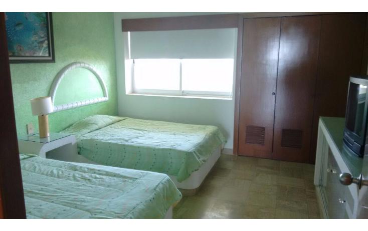 Foto de departamento en venta en  , playa diamante, acapulco de ju?rez, guerrero, 1525243 No. 13