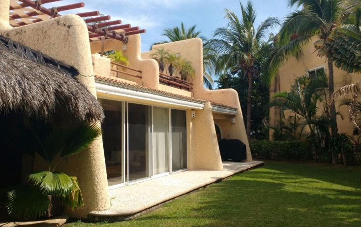Foto de casa en condominio en venta en, playa diamante, acapulco de juárez, guerrero, 1527083 no 02