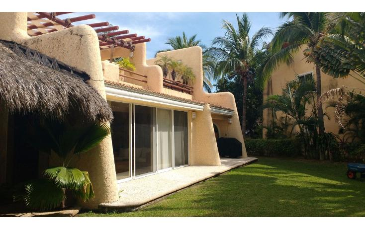 Foto de casa en venta en  , playa diamante, acapulco de juárez, guerrero, 1527083 No. 02