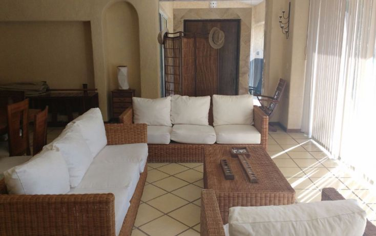 Foto de casa en condominio en venta en, playa diamante, acapulco de juárez, guerrero, 1527083 no 06