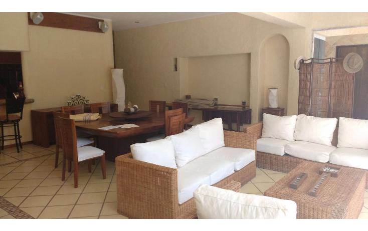 Foto de casa en venta en  , playa diamante, acapulco de juárez, guerrero, 1527083 No. 07