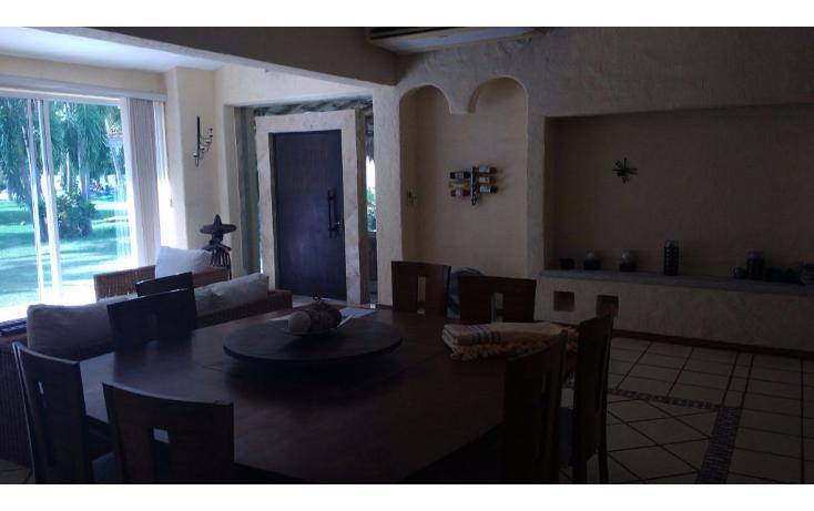 Foto de casa en venta en  , playa diamante, acapulco de juárez, guerrero, 1527083 No. 10