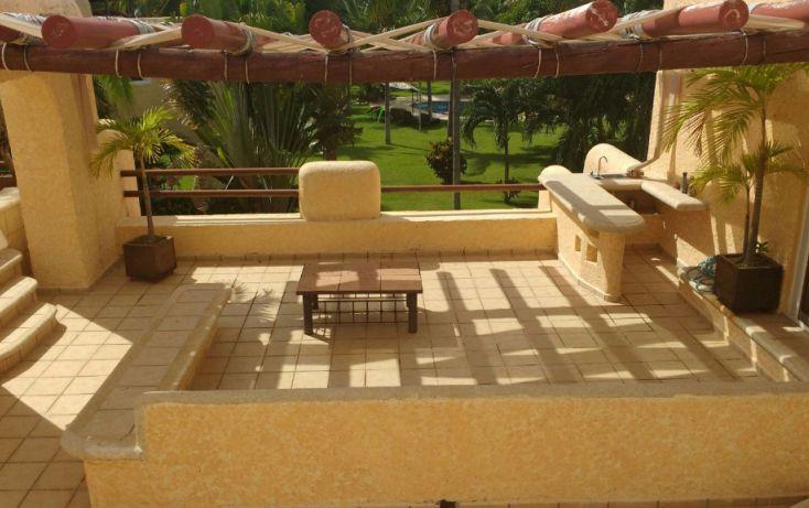 Foto de casa en condominio en venta en, playa diamante, acapulco de juárez, guerrero, 1527083 no 22