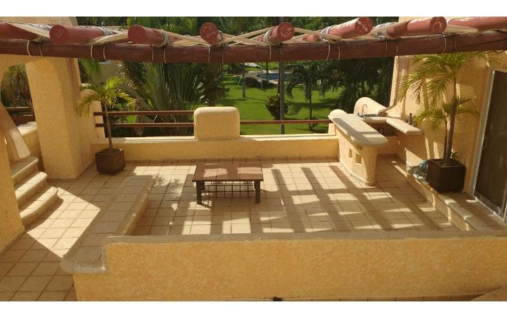 Foto de casa en venta en  , playa diamante, acapulco de juárez, guerrero, 1527083 No. 22
