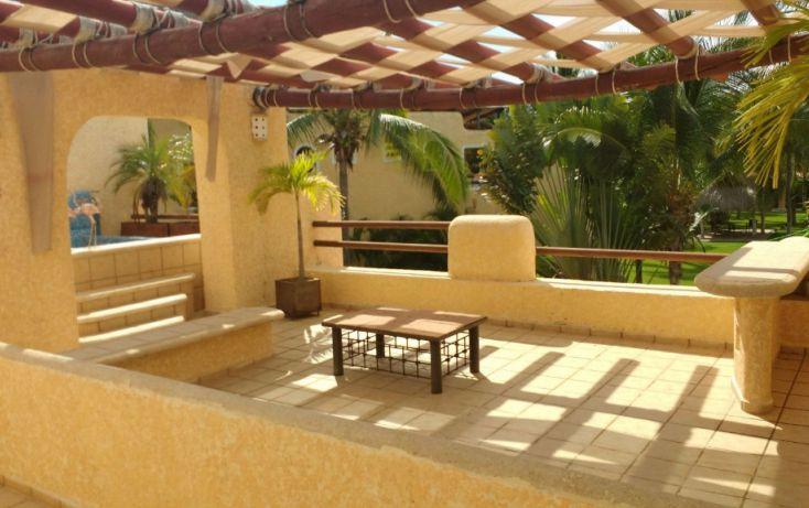Foto de casa en condominio en venta en, playa diamante, acapulco de juárez, guerrero, 1527083 no 23