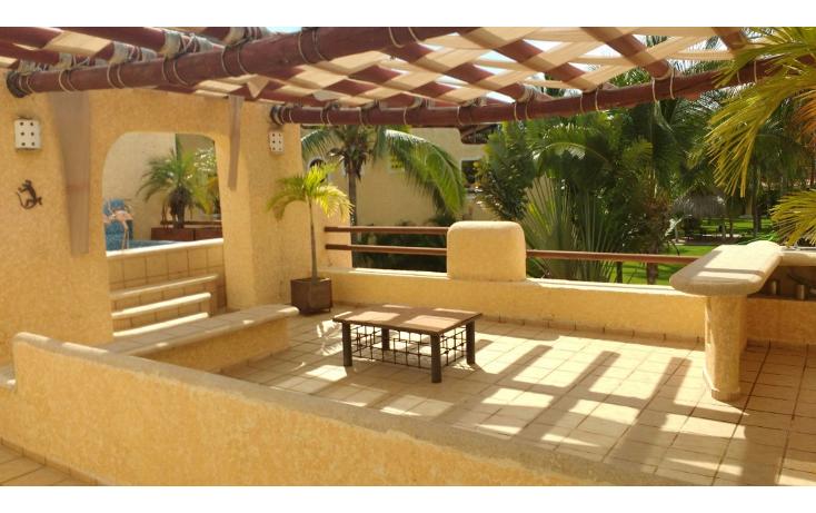 Foto de casa en venta en  , playa diamante, acapulco de juárez, guerrero, 1527083 No. 23