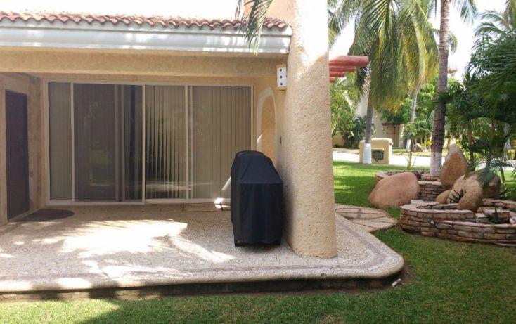Foto de casa en condominio en venta en, playa diamante, acapulco de juárez, guerrero, 1527083 no 29