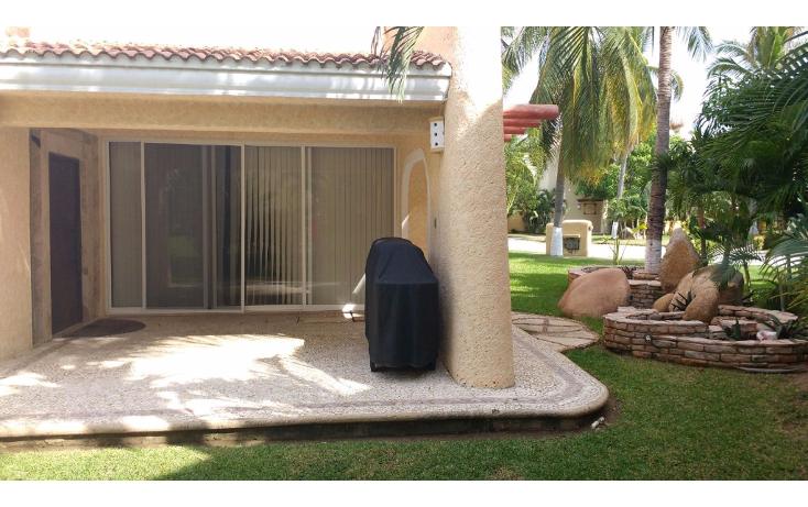 Foto de casa en venta en  , playa diamante, acapulco de juárez, guerrero, 1527083 No. 29