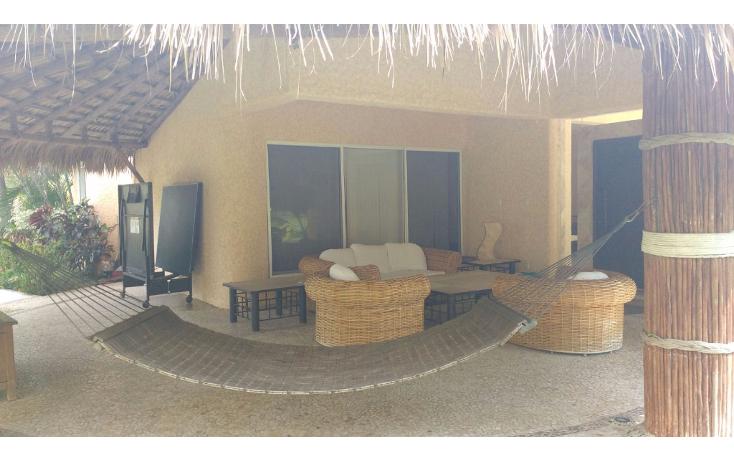 Foto de casa en venta en  , playa diamante, acapulco de juárez, guerrero, 1527083 No. 31
