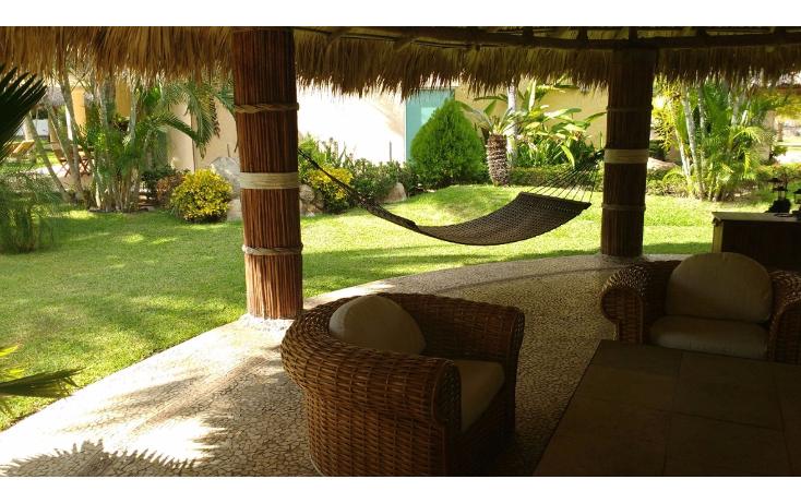 Foto de casa en venta en  , playa diamante, acapulco de juárez, guerrero, 1527083 No. 32