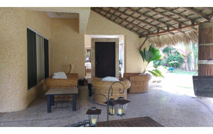 Foto de casa en venta en  , playa diamante, acapulco de juárez, guerrero, 1527083 No. 33